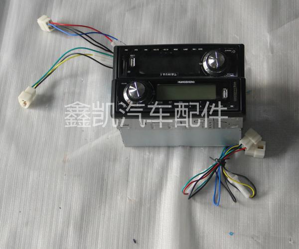 mp3(录音机)-电器仪表系列-山东寿光鑫凯汽车配件